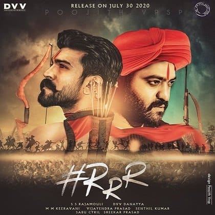 RRR Movie Ringtones Bgm (Telugu) [Download] 2020