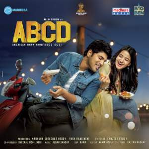 ABCD - American Born Confused Desi Telugu Ringtones Bgm Download 2019