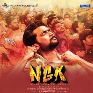 Nandha Gopalan Kumaran ,NGK Tamil Ringtones Bgm Download 2019