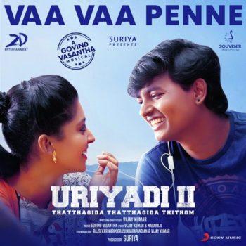 Uriyadi 2 Ringtones Bgm Download Tamil 2019