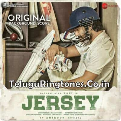 Jersey Bgm Ringtones (Original Background Score) Free Download Telugu 2019