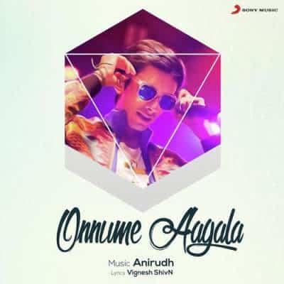 Onnume Aagala Anirudh Ringtones, Onnume Aagala Anirudh Bgm Ringtones Tamil DownloadFree 2017