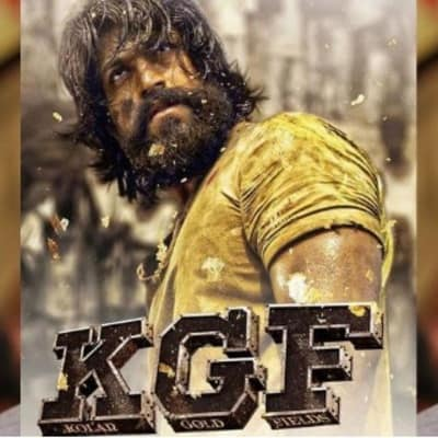KGF 2 Ringtones, KGF 2 Bgm Ringtones Telugu 2019