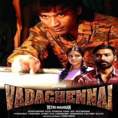 Vada Chennai Ringtones,Vada Chennai Tamil Bgm Ringtones Download 2018