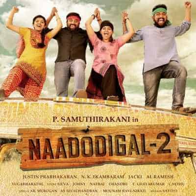 Naadodigal 2 Ringtones Bgm Download Tamil 2019