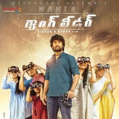 Nani Gang Leader Ringtones Bgm Download 2019