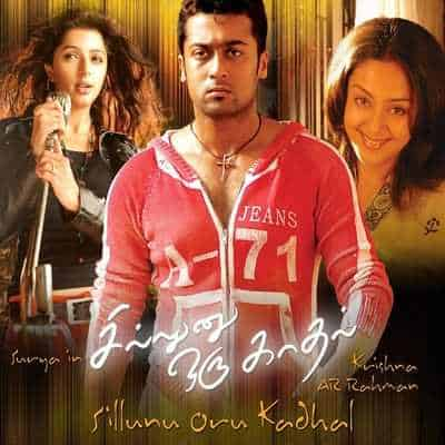 Sillunu Oru Kadhal Ringtones Bgm Download 2016 Tamil