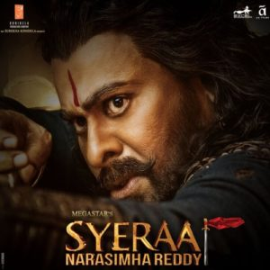 Sye Raa Narasimha Reddy Ringtones Bgm (Telugu) New 2019 [Download]
