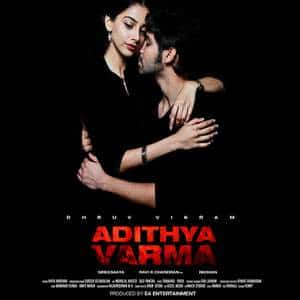 Adithya Varma Ringtone,Adithya Varma Bgm Ringtones Tamil (2019)