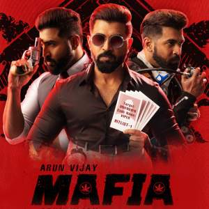 MAFIA Tamil Ringtones,[MAFIA] Bgm [Download] Tamil New 2020