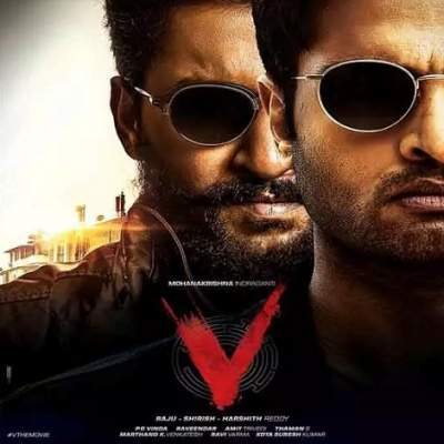 Nani V Ringtones Bgm (Telugu) [Download] 2020