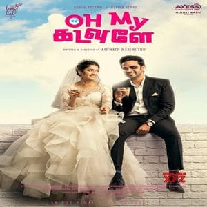 Oh My Kadavule Ringtones Bgm (Tamil) [Download] 2020