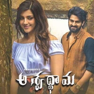 Aswathama Ringtones Bgm [Download](Telugu) 2020 (Naga Shaurya)