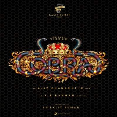 COBRA Ringtones Bgm [Download] (Tamil) 2020 (Chiyaan Vikram)