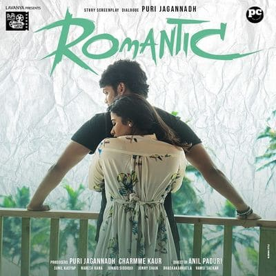 Romantic (Telugu) Ringtones Bgm [Download] 2020 (Akash Puri)