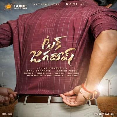 Tuck Jagadish Ringtones Bgm (Telugu) [Download] 2020 (Nani)