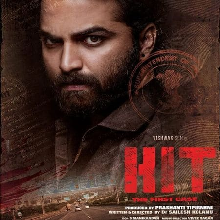 Hit Ringtones Bgm [Download] (Telugu) 2020 (Vishwak Sen)