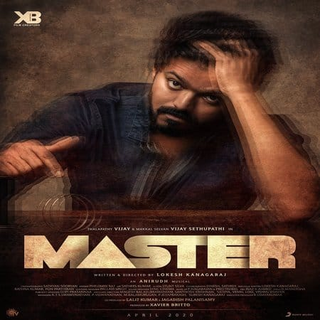 Master Ringtones Bgm [Download] (Tamil) 2020 (Vijay)