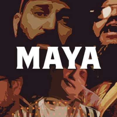 Maya Maya BGM Ringtone Download (Chowraasta) For Mobile
