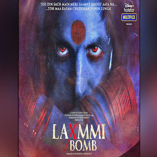 Laxmmi Bomb Hindi Movie Ringtones [Download] New - Filmy Ringtones