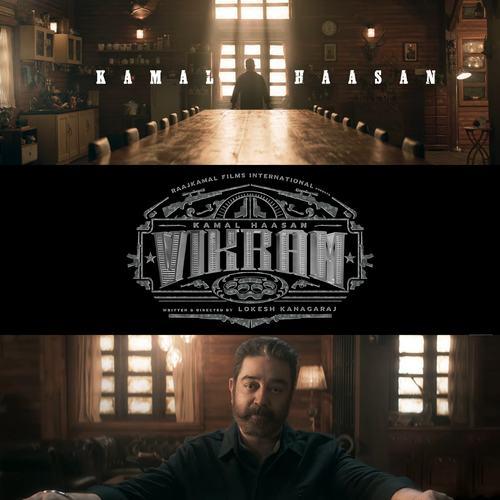 Kamal Haasan VIKRAM Ringtones Bgm (Tamil) [Download] 2021