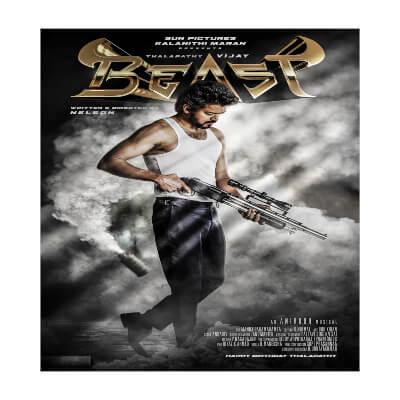 Thalapathy Vijay Beast Bgm Ringtones Download For Mobile Phones